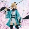 Fate/Grand Order - figma Saber / Okita Souji Ascension ver. 521-DX 13,5cm (EU)