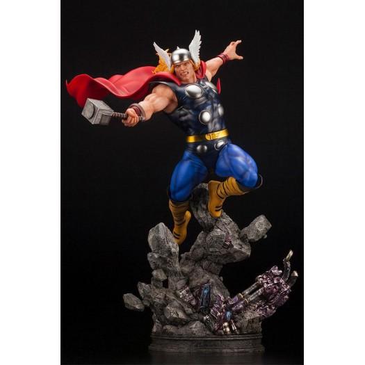 Avengers / Marvel Universe - Fine Art Statue Thor 1/6 44cm (EU)