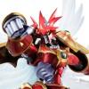 Digimon Tamers - G.E.M. Series Dukemon: Crimson Mode 24cm Exclusive