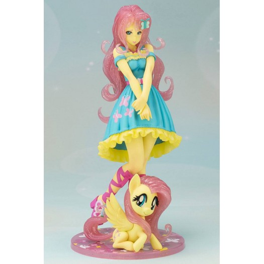 My Little Pony - Fluttershy Bishoujo 1/7 22cm Limited Edition Exclusive