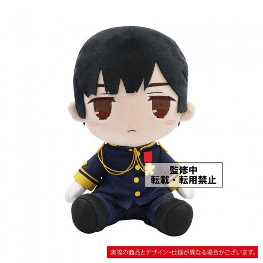 Hetalia World Stars - Plush Figure Japan 30cm