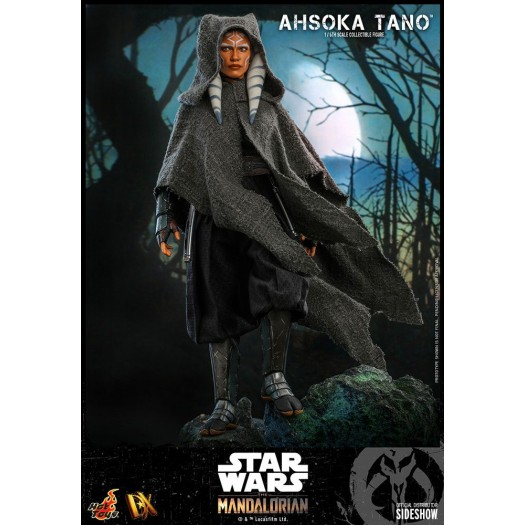 Star Wars The Mandalorian - Ahsoka Tano 1/6 29cm