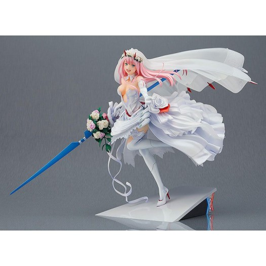 DARLING in the FRANXX - Zero Two: For My Darling 1/7 27cm Exclusive