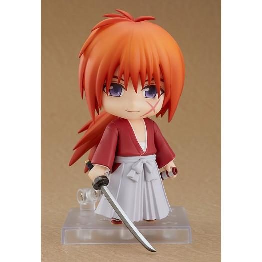 Rurouni Kenshin: Meiji Swordsman Romantic Story - Nendoroid Himura Kenshin 1613 10cm (EU)