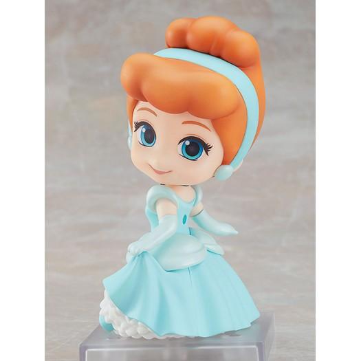 Cinderella - Nendoroid Cinderella 1611 10cm (JP)