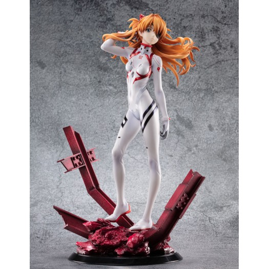 Evangelion: 3.0 + 1.0 - Shikinami Asuka Langley (Last Mission) 1/7 27cm (EU)
