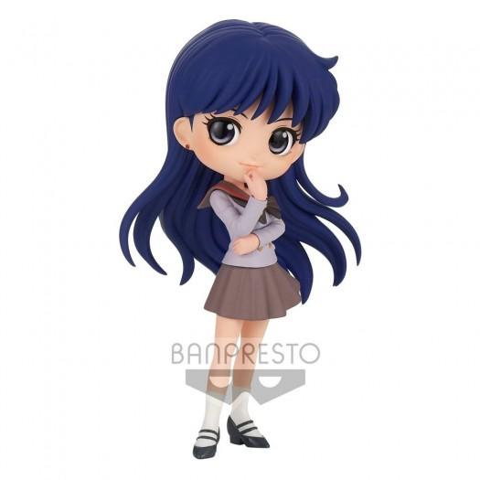 Sailor Moon Eternal The Movie - Q Posket Hino Rei Ver. B 14cm