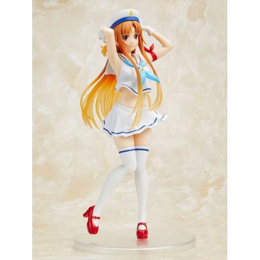 Sword Art Online - Coreful Figure Asuna Marine Look Ver. 20cm