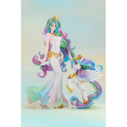 My Little Pony - Princess Celestia Bishoujo 1/7 23,5cm (EU)