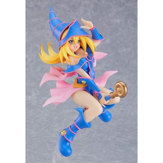 Yu-Gi-Oh! Duel Monsters - POP UP PARADE Dark Magician Girl 17cm (EU)