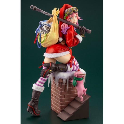 Yamashita Shunya's Plastic Angels - Anje Come Down the Chimney Bishoujo 1/7 21cm (EU)