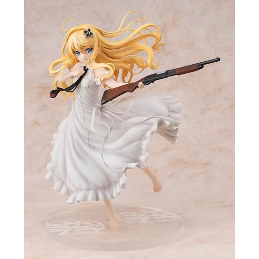 Combatants Will Be Dispatched! - KDcolle Kisaragi Alice Light Novel Ver. 1/7 21cm (EU)