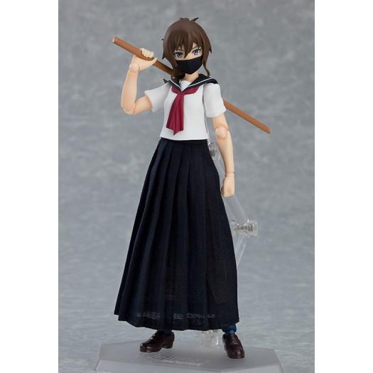 figma Styles figma Sukeban Body (Makoto) 526 13,5cm (EU)