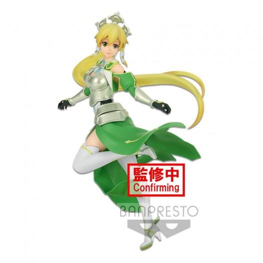 Sword Art Online: Alicization - Espresto est-Dressy and motions- The Earth Goddess Terraria Leafa 19cm