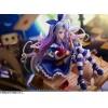 No Game No Life - Shiro -Alice in Wonderland Ver.- 1/7 24,2cm Exclusive