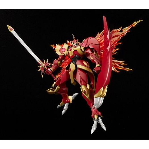 Magic Knight Rayearth - Moderoid Rayearth, the Spirit of Fire 16cm (EU)