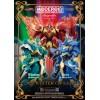 Magic Knight Rayearth - Moderoid Rayearth, Ceres & Windom 16cm (EU)