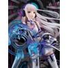Re:ZERO -Starting Life in Another World- - Emilia Neon City Ver. 1/7 29,7cm (EU)