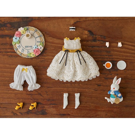 Harmonia bloom Optional Parts Set L The Golden Afternoon