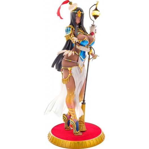 Fate/Grand Order - Caster / Scheherazade (Caster of the Nightless City) 1/7 26cm Exclusive