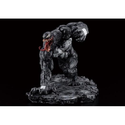 Marvel Universe / Venom - ARTFX+ Venom Renewal Edition 1/10 17cm (EU)