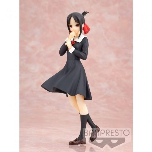 Kaguya-sama: Love is War - Kyunties Shinomiya Kaguya 18cm