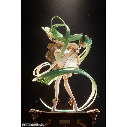 Vocaloid / Character Vocal Series 01 - Hatsune Miku Symphony 5th Anniversary Ver. 1/1 25-34cm (EU)
