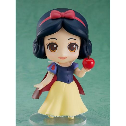 Snow White and the Seven Dwarfs - Nendoroid Snow White 1702 10cm (JP)