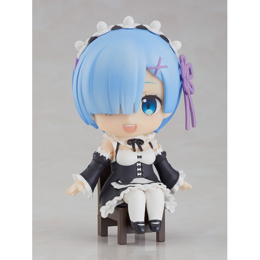 Re:ZERO -Starting Life in Another World- - Nendoroid Swacchao! Rem 9cm (EU)