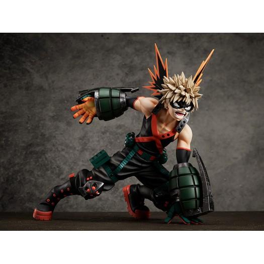 My Hero Academia - B-STYLE Bakugo Katsuki 1/4 30,5cm (EU)