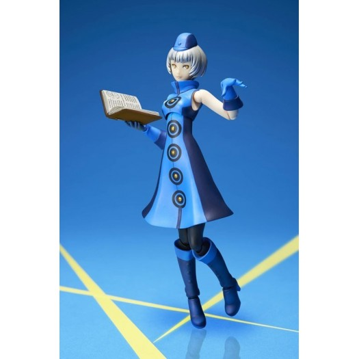 Persona 4: The Ultimate in Mayonaka Arena - D-Arts Elizabeth 13cm (JP)