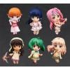 Macross - Nendoroid Petit Macross Heroines BOX 8 Pezzi 6,5cm (JP)
