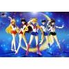 Bishoujo Senshi Sailor Moon - S.H. Figuarts Sailor Mars 14cm (JP)