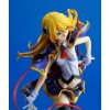 "BlazBlue Chronophantasma - Noel Vermillion ""Dwell"" 1/7 24cm (JP)"