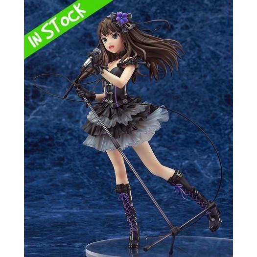 The Idolmaster Cinderella Girls - Rin Shibuya - New Generation Ver. 1/8 20cm
