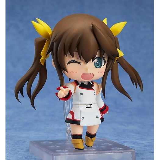 IS: Infinite Stratos - nendoroid 476 Huang Lingyin 10cm (JP)