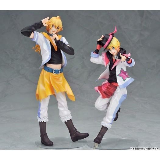 Uta no Prince-sama Maji Love 1000% - Shinomiya Natsuki & Kurusu Shou 1/8 23 - 21cm TWIN PACK SET 2 Figure (EU)