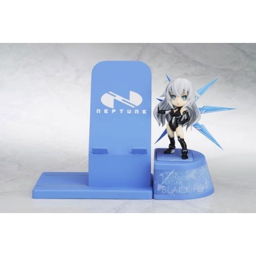 Choujigen Game Neptune / Hyperdimension Neptunia - Chocosta Black Heart 12,6cm (JP)