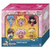 Bishoujo Senshi Sailor Moon - Petit Chara! Series Minna de Omatsuri Hen BOX 6 Pezzi 5,5cm Exclusive