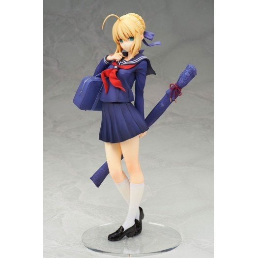 Fate/stay night - Master Arturia 1/7 22cm (JP)