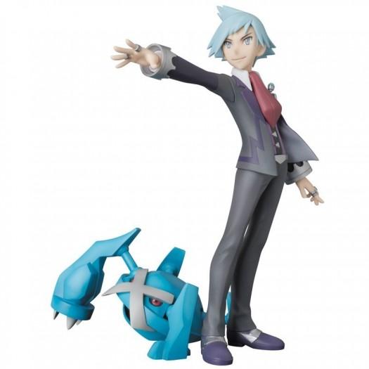Pokemon - PPP Daigo (Steven) 16cm