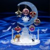 Bishoujo Senshi Sailor Moon - Miniature Tablet Moon Castle Accessory Stand 24,5cm Exclusive