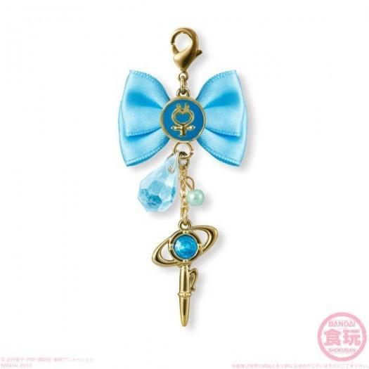 Bishoujo Senshi Sailor Moon - Ribbon Charm Sailor Mercury