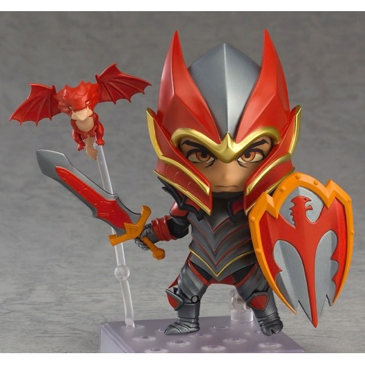 DOTA 2 - Nendoroid Dragon Knight 615 10cm (JP)