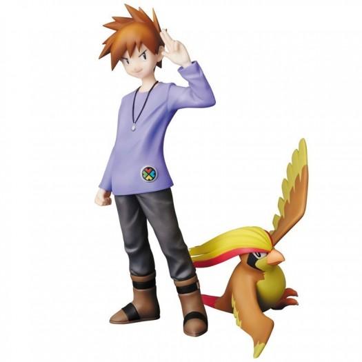 Pokemon - PPP Okido Green 15cm