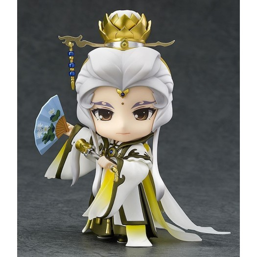 Pili Xia Ying: Unite Against the Darkness - Nendoroid Su Huan-Jen Unite Against the Darkness Ver. 727 10cm (JP)