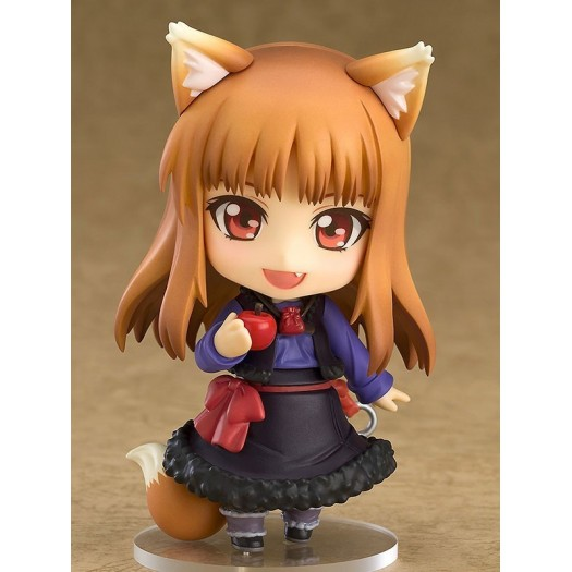 Spice and Wolf - Nendoroid Holo 728 10cm (JP)