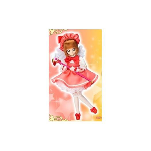 Cardcaptor Sakura - Liccarize Kinomoto Sakura Costume Collection Pink