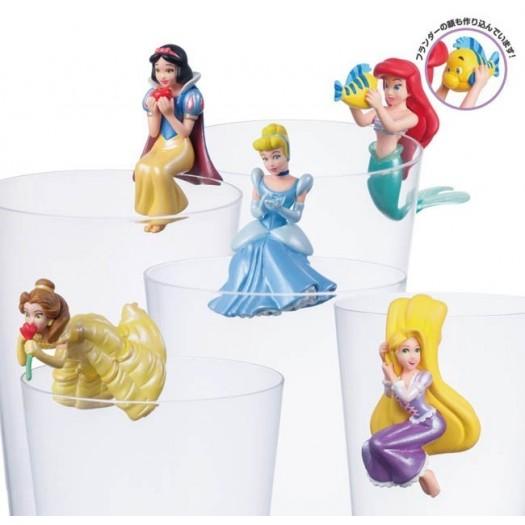 Putitto Disney Princess BOX 8 Pezzi