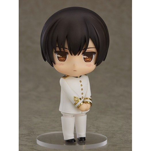 Hetalia The World Twinkle - Nendoroid Japan 753 10cm (JP)